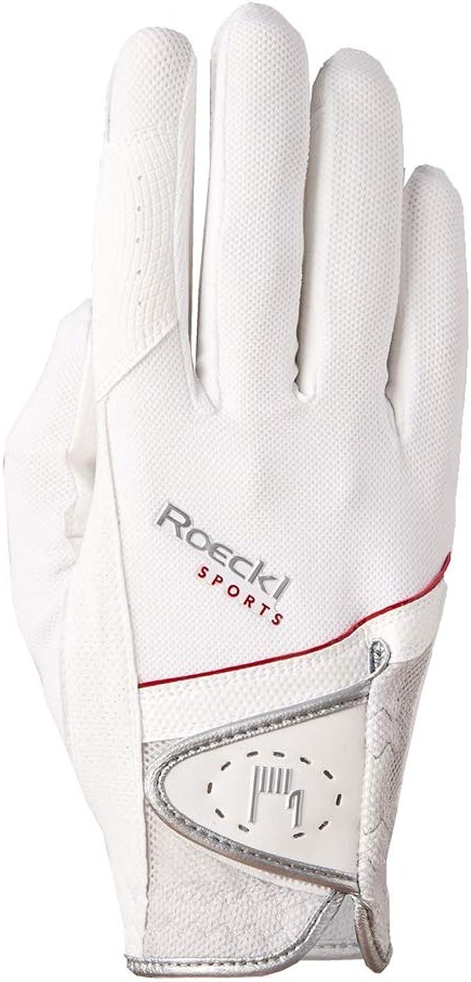 Roeckl Sports Handschuh Madrid Unisex Reithandschuhe In 7 Farben Gr 6 10 5 Bekleidung