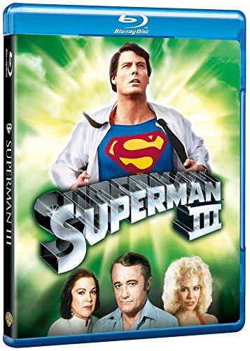 Superman 3 [Blu-ray]