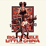 Big Trouble In Little China (original Soundtrack)