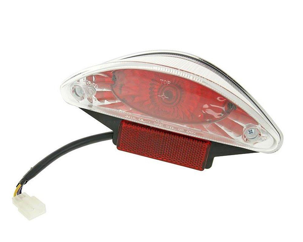 CPI Aragon GP 50//125//150 R/ücklicht komplett