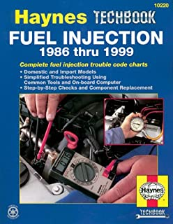 The haynes fuel injection manual the haynes workshop manual for fuel injection manual 8699 haynes repair manuals fandeluxe Choice Image