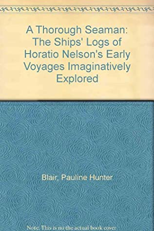 book cover of A Thorough Seaman