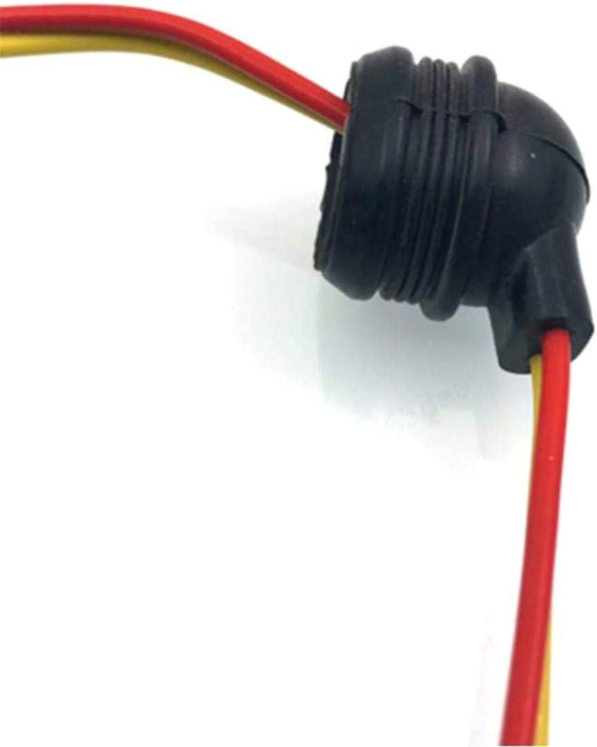 LAQI Diesel Standheizung D2 D4 D4S Universal Auto Gl/ühkerze 12V 88-98W