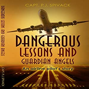 Dangerous Lessons and Guardian Angels Audiobook