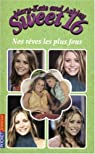 Mary-Kate and Ashley Sweet 16, Tome 12 : Vacances de rêve par Senate