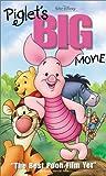 Piglet's Big Movie [VHS]