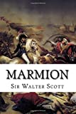 img - for Marmion by Sir Walter Scott (2015-12-16) book / textbook / text book