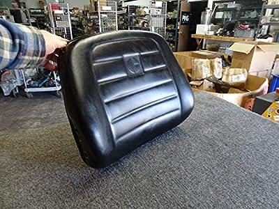 Genuine OEM Caterpillar 8Y4208 Seat Back Cushion CAT D11 Dozer w/Rear Pouch