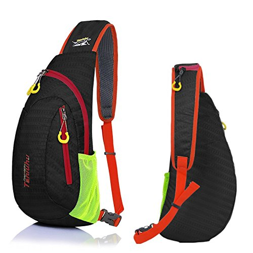Shoulder Lecxci Ultra lightweight Waterproof Backpack