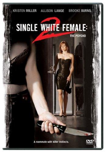 Single White Female 2: The Psycho [DVD] [2005] [Region 1] [US Import] [NTSC]