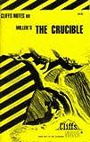 Miller's The Crucible (Cliffs Notes)