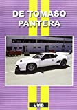 img - for DE TOMASO PANTERA book / textbook / text book