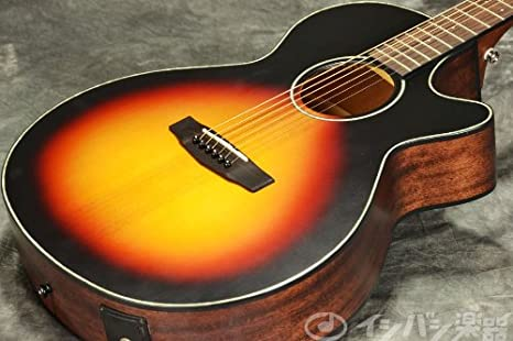 Cort SFX-E - S eléctrico de guitarra acústica: Amazon.es ...