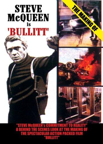 The Making of 'Bullitt'