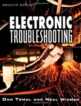 Electronic Troubleshooting by Daniel R. Tomal (1998-09-01)