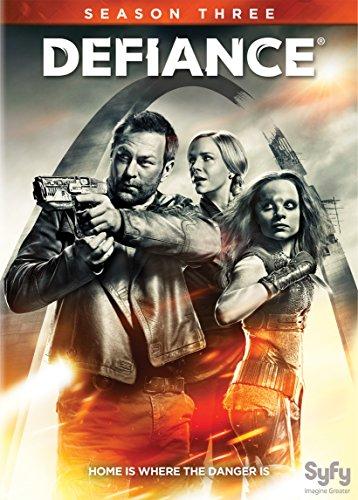 Defiance: Season 3 ()