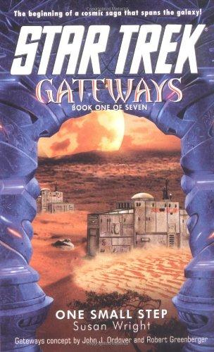 Read Online Gateways #1 (Star Trek) ebook