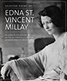 Image of Selected Poems of Edna St. Vincent Millay: An Annotated Edition