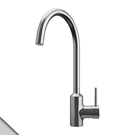 Merveilleux IKEA   RINGSKÄR Single Lever Kitchen Faucet, Stainless Steel Color