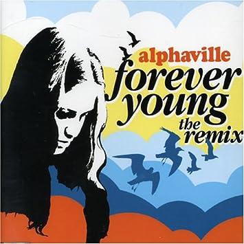 Alphaville Forever Young Single