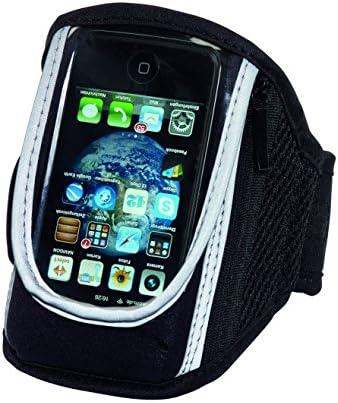 Funda de brazo para teléfono móvil para casi todos los smartphones 14 x 43,5 cm, funda para brazo, para correr: Amazon.es: Equipaje