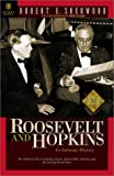 Image of Roosevelt and Hopkins