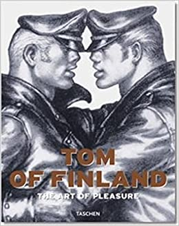 tom of finland the comic collection set v