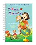 : Mom's Plan-It - Eng 2010 Planner Calendar