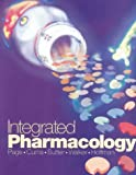 img - for Integrated Pharmacology by Clive P. Page MD Professor (1997-04-03) book / textbook / text book