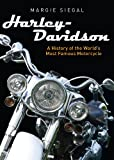 harley davidson service - Harley-Davidson: A History of the World's Most Famous Motorcycle (Shire Library USA)