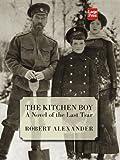 The Kitchen Boy, Robert Alexander, 1587244578