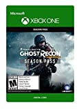 Tom Clancy's Ghost Recon Wildlands: Season Pass - Xbox One Digital Code