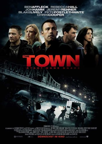 The Town - Stadt ohne Gnade Film