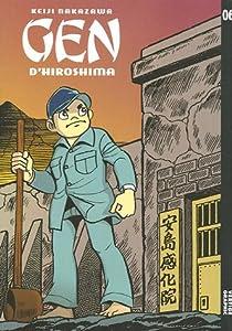 Gen d'Hiroshima, tome 6 par Nakazawa