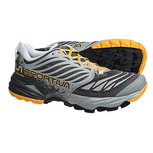 注目すべき許可するバイアス(ラスポルティバ) La Sportiva レディース ランニング?ウォーキング シューズ?靴 Akasha Trail Running Shoes [並行輸入品]