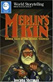 Merlin's Kin, Josepha Sherman, 0874835194