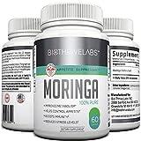 Buy Moringa oleifera Supplement