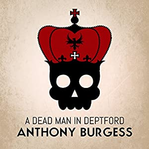 A Dead Man in Deptford Hörbuch