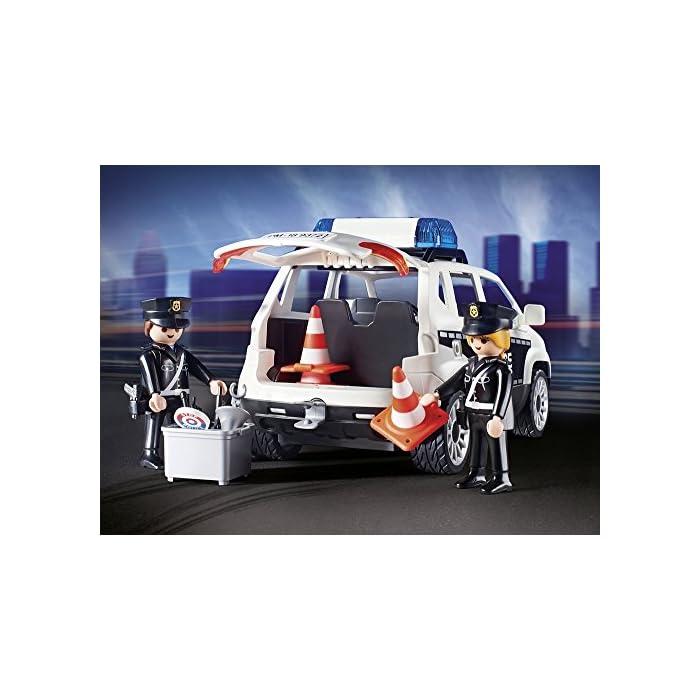 51QMHtQNNsL Incluye quad, helicóptero y coche El coche tiene luces y sonido Incluye 4 figuras