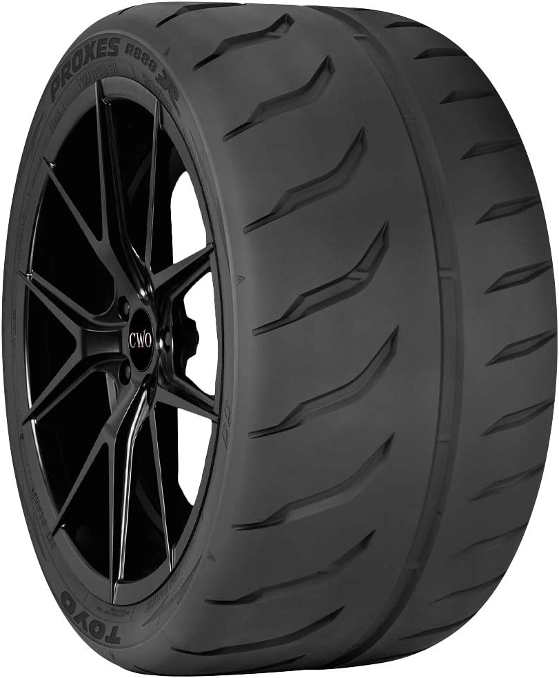 Toyo Tires Proxes Automotive-Racing Radial Tire