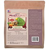 LAFEBER'S Pellet-Berries for Parrots 2.75 lb