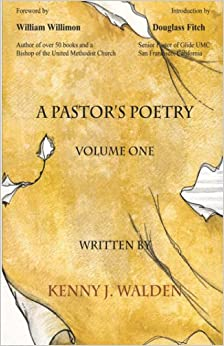 A Pastor's Poetry: Volume One: 1