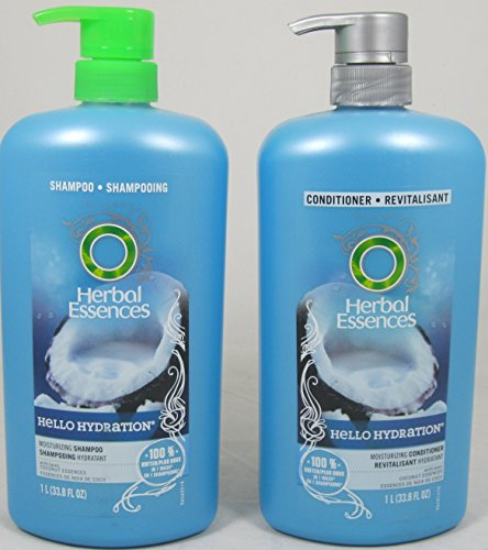 hello shampoo conditioner - 4