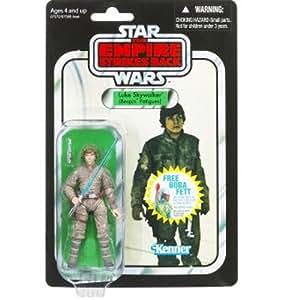 Star Wars Figura Vintage Collection Luke Skywalker (Bespin Fatigues)