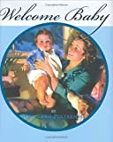Welcome Baby - Blue, Welleran Poltarnees, 1595830014