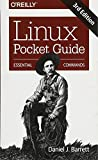 img - for Linux Pocket Guide: Essential Commands book / textbook / text book