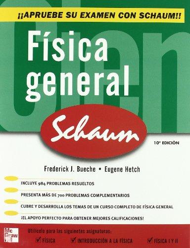 Fisica general. (Schaum).