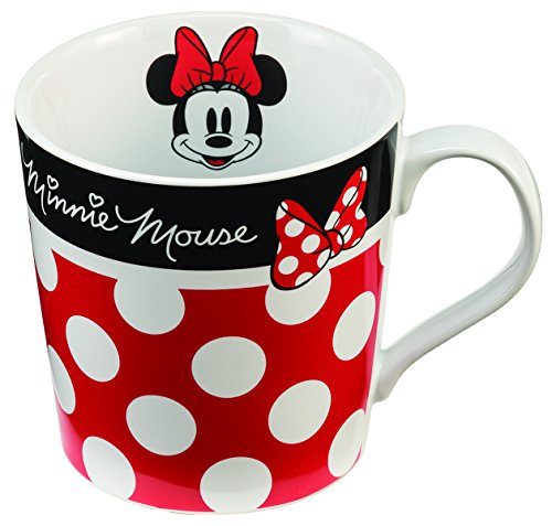 Disney Minnie Mouse Oz Ceramic product image