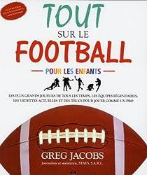 Tout sur le football pour les enfants