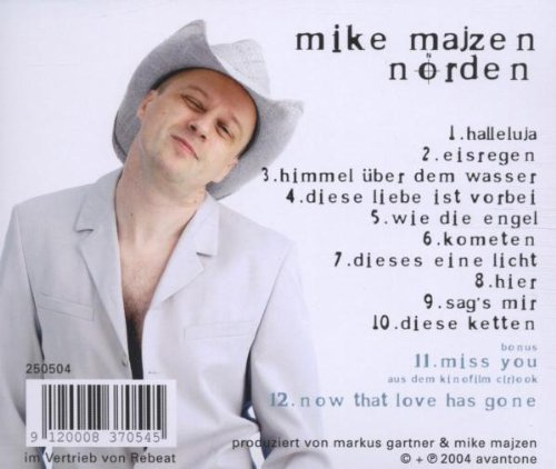 Norden: Mike Majzen: : Musique